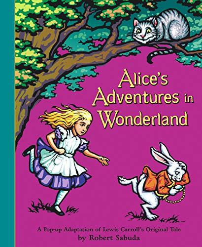 Alice's Adventures in Wonderland von Lewis Carroll