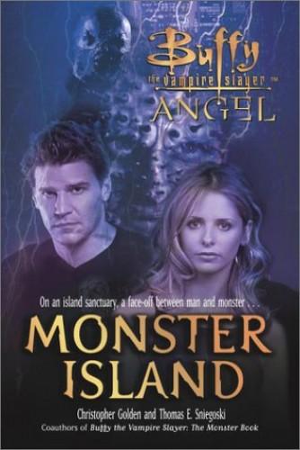 Monster Island By Christopher Golden