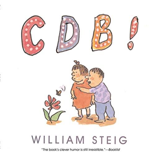 CDB! von William Steig