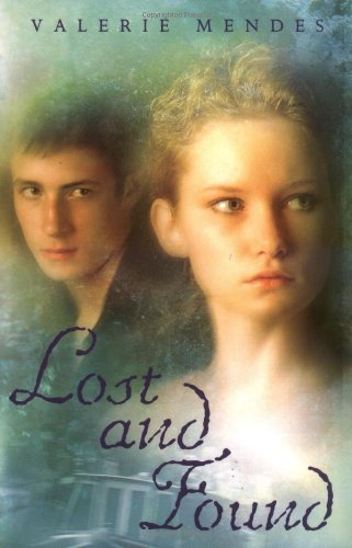 Lost & Found By Valerie Mendes
