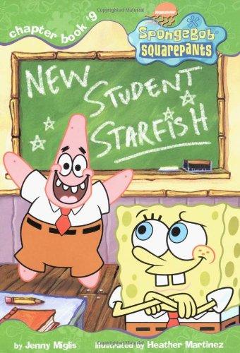 New Student Starfish By Jenny Miglis
