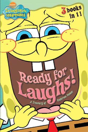 Ready for Laughs By Nickelodeon