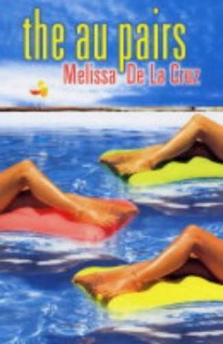 Au-Pairs-by-Cruz-Melissa-de-la-Paperback-Book-The-Cheap-Fast-Free-Post