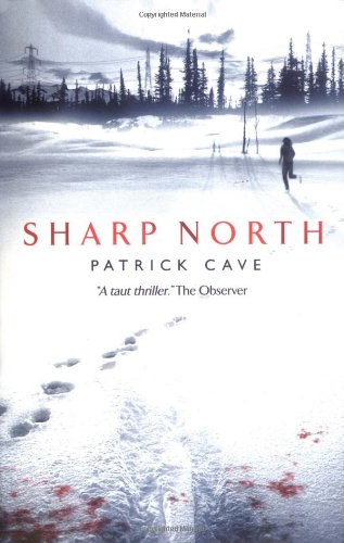 Sharp North By Patrick Cave
