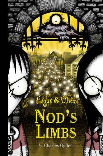 Nod's Limbs By Charles Ogden