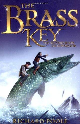 The Brass Key By Richard Poole