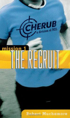 The Recruit By Robert Muchamore