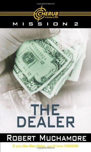 The Dealer By Robert Muchamore