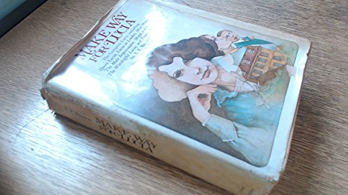 Make Way for Lucia The Complete Lucia (Queen Lucia, The Male Impersonator, Lucia in London, Mapp and Lucia, Miss Mapp, The Worshipful Lucia, Trouble for Lucia By E. F. Introduction by Nancy Mitford Benson