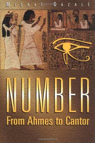 Number By Midhat Gazale