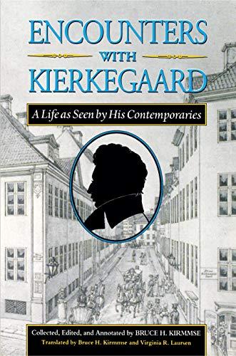 Encounters with Kierkegaard von Soren Kierkegaard