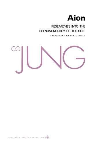 Collected Works of C.G. Jung, Volume 9 (Part 2) By C. G. Jung