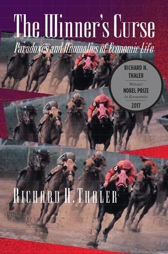 The Winner's Curse By Richard H. Thaler