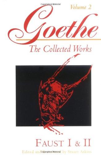 Goethe, Volume 2 By Johann Wolfgang von Goethe