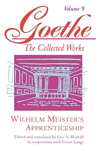 Goethe, Volume 9 By Johann Wolfgang von Goethe