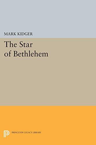 The Star of Bethlehem By Mark Kidger