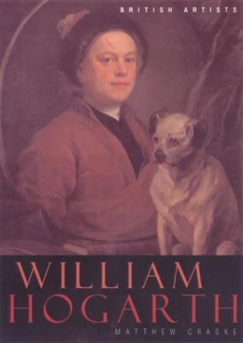 William Hogarth By Matthew Craske