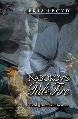 Nabokov's Pale Fire By Brian Boyd