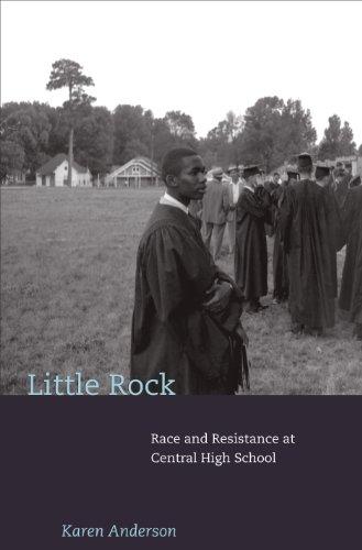 Little Rock By Karen Anderson