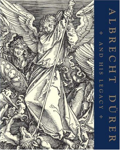 Albrecht Durer and His Legacy By Giulia Bartrum