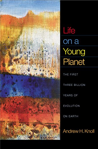 Life on a Young Planet By Andrew H. Knoll