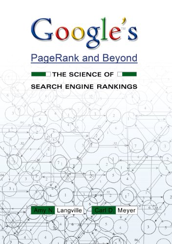 Google's PageRank and Beyond By Amy N. Langville
