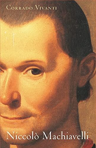 Niccolo Machiavelli von Corrado Vivanti