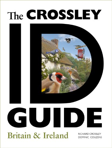 The Crossley ID Guide By Richard Crossley