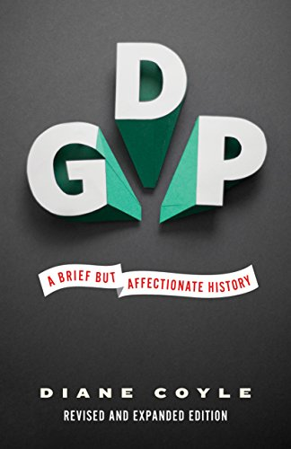 GDP By Diane Coyle