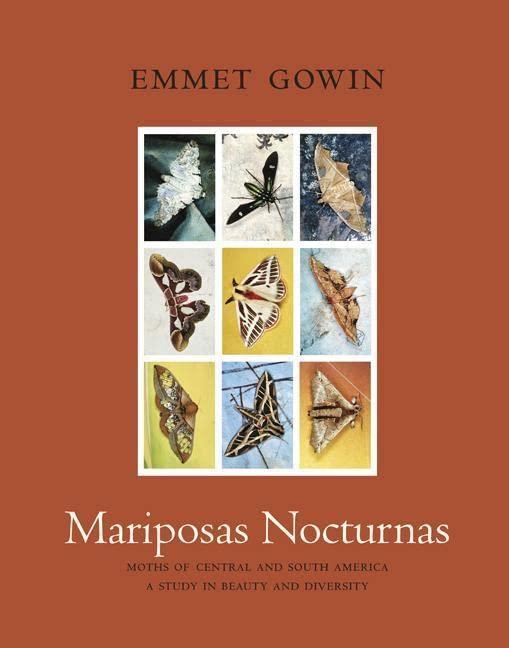 Mariposas Nocturnas By Emmet Gowin