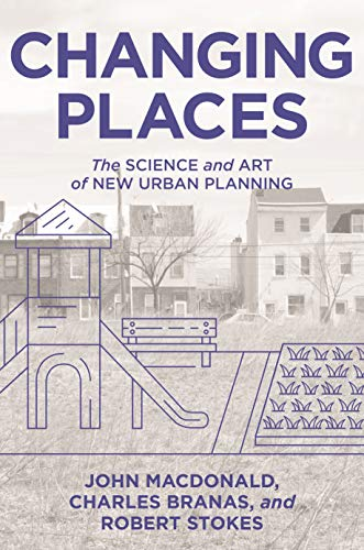 Changing Places By John MacDonald