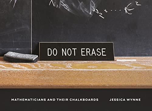 Do Not Erase By Jessica Wynne