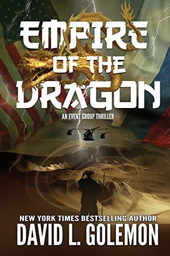Empire of the Dragon By David L Golemon