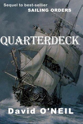 Quarterdeck By David O'Neil