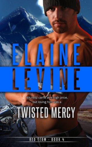 Twisted Mercy By Elaine Levine