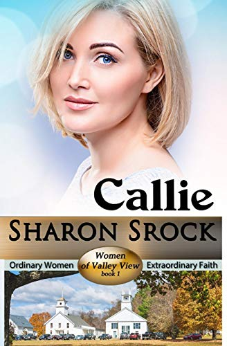 Callie By Sharon Srock