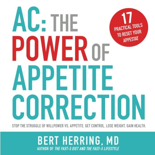 AC: The Power of Appetite Correction By Bert Herring MD
