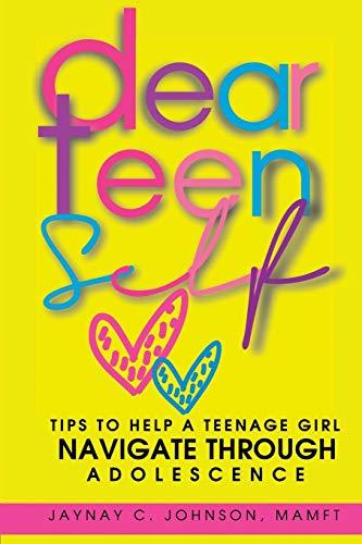 Dear Teen Self von Mamft Jaynay Chanel Johnson