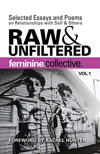 Feminine Collective By Julie Anderson