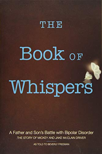 The Book of Whispers By MR Mickey a Driver