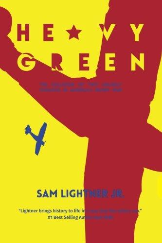 Heavy Green By Sam Lightner Jr