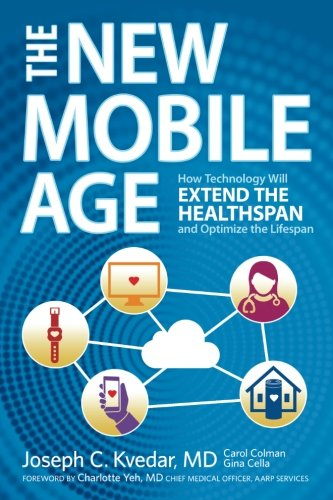 The New Mobile Age By Carol Colman