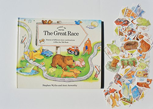 The Great Race By Stephen Wyllie