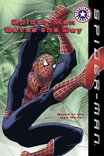 Spider-Man Saves the Day By Created by HarperFestival