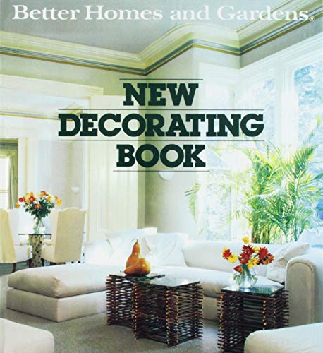 Decorating Book By Better Homes & Gardens
