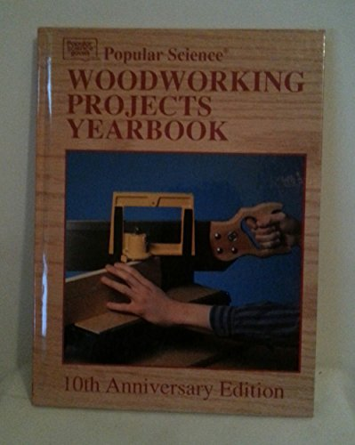 Woodworking Projects Yearbook By Edited by Al Gutierrez
