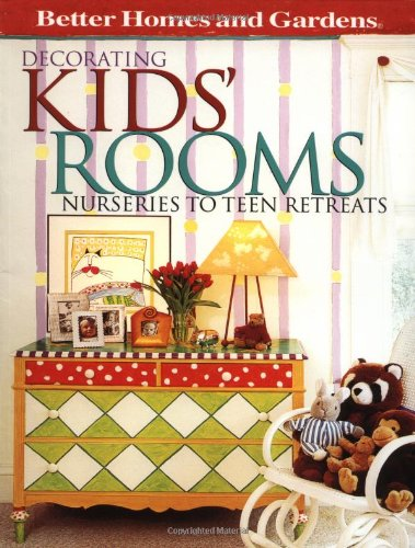 Kid's Rooms By Better Homes & Gardens
