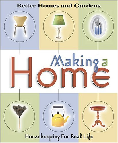 Making a Home By Better Homes & Gardens