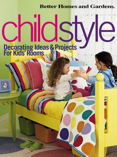 Childstyle By Better Homes & Gardens