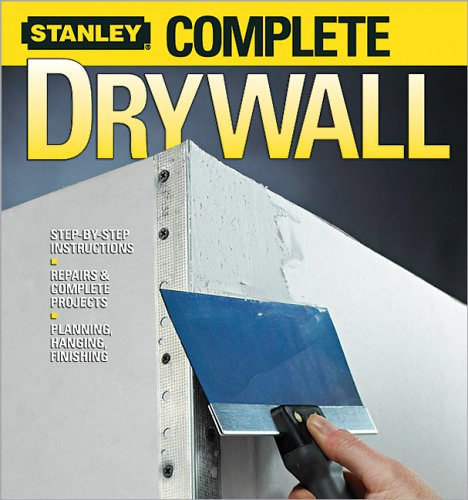 Complete Drywall By Stanley Complete